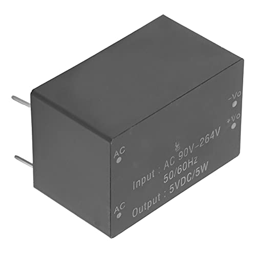 220V‑5V Module, Resin Electrical Intelligent Protection Isolation Switch Power Module for Household