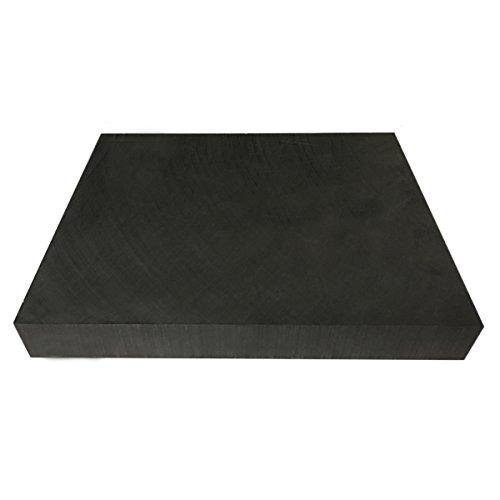 Isomolded Rare Graphite Plate Ground Max 45% OFF 0.125