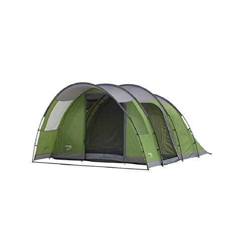Vango Tigres 500 Tent & Footprint Package - 5 Person Family Tent (including Footprint)