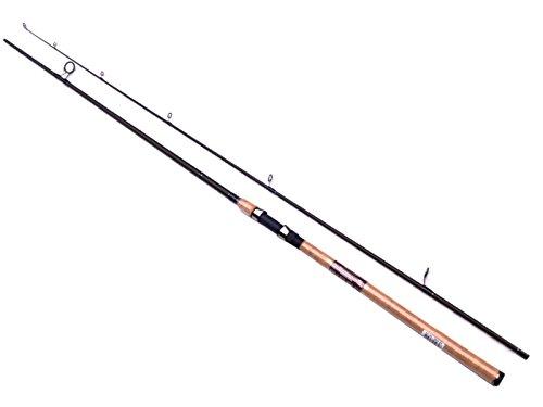 Spro 2984–300Ridge S300/2Spin 60, 300cm, 20–60G, Canna da pesca