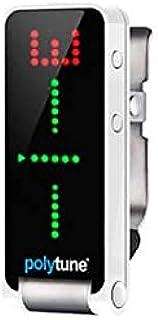 TC ELECTRONIC ティーシーエレクトロニック ギター/ベース用クリップチューナー PolyTune Clip