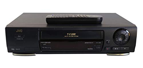 JVC HR-J 668 4 - Videoregistratore VHS