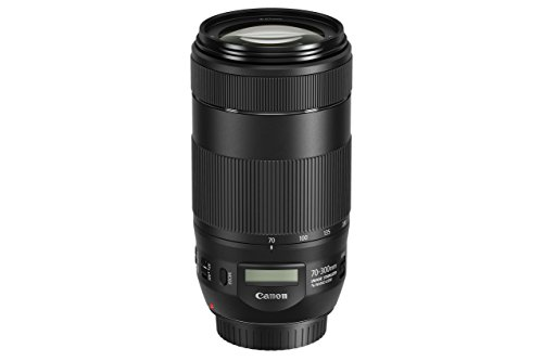 Canon望遠ズームレンズEFレンズEF70-300mmF4-5.6ISIIUSMフルサイズ対応EF70-300IS2U