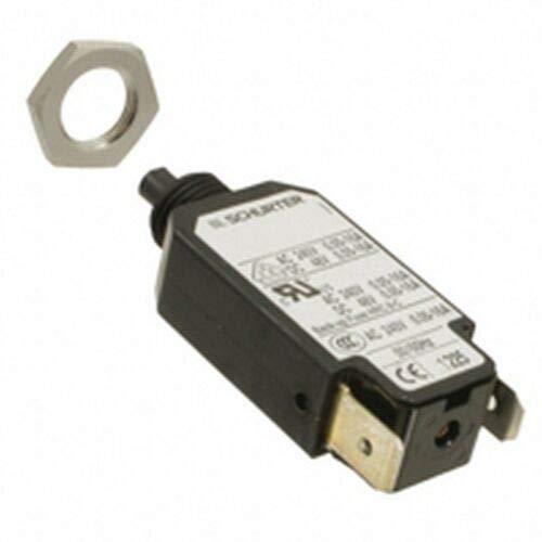 1 interruptor de protección de dispositivos Schurter