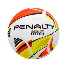 Pena MAX 1000 Futsal Ball: Amazon.es: Deportes y aire libre