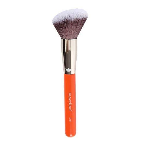 Pincel BT01 Profissional para Pó Macrilan – Linha Beauty Tools, Macrilan