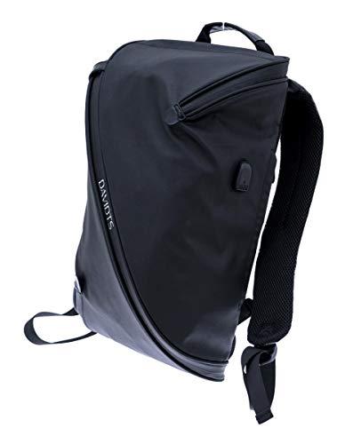 Rucksack Outdoor Reise Bag Pack Bag 48x20x30cm mit Laptopfachfach Anschluß für Dockingstation