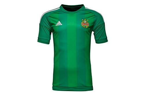 adidas SK Rapid Wien Trikot Home 2015/17 Player Issue (L)