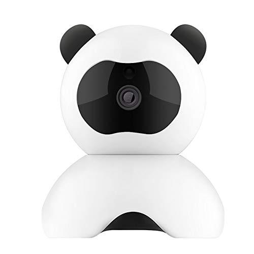 YZY 2019 New Baby Monitor, home camera 720P draadloze netwerkcamera bewaking met bewegingsdetectie 2-weg audio nachtzicht