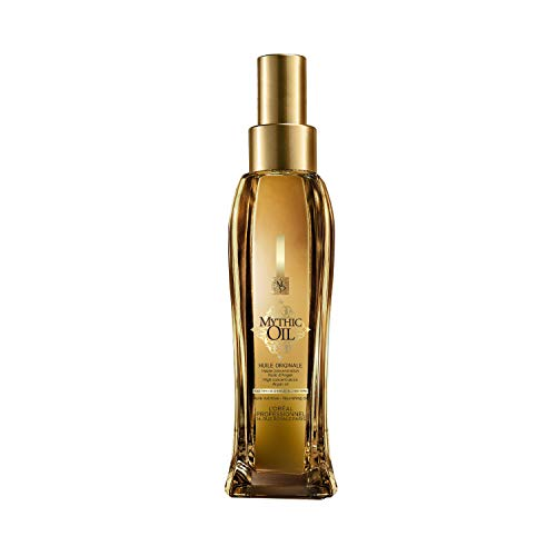 L\'Oréal Professionnel Mythic Nährstoff Original Öl (1 x 0,1 L)
