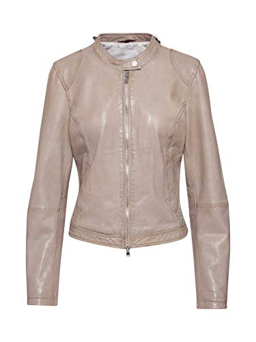Freaky Nation New Carol-fn Giacca, Beige (Sand 8001), Medium Donna