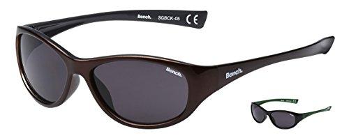 Designer Bench Kinder SGBCK 05 C1 Braun Antireflex Sonnenbrille