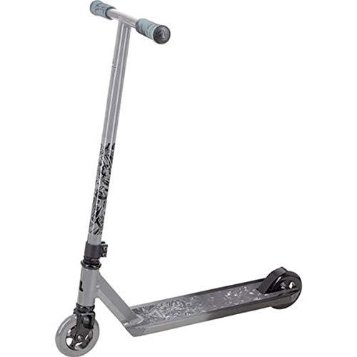 FIREFLY Unisex– Erwachsene St 310 Scooter, Grey/Black, Einheitsgröße