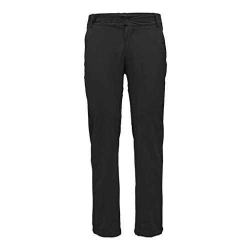 Black Diamond M Alpine Light Pants Pantalon pour Homme L Noir