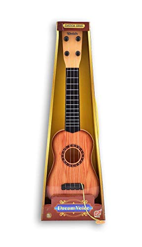 PSB Guitar for Kids - 4 String Guitar Musical Instrument Learning Kids Toy ( 17 Inches )