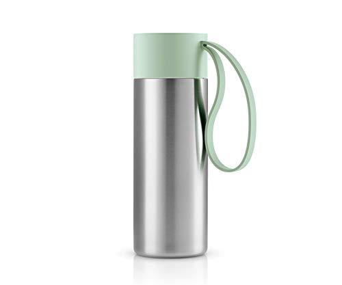 Eva Solo To Go Cup Eucalyptus green/hellgrün 0,35 Liter