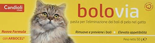 Candioli Bolo Via Pasta 50 g Nuova Formula