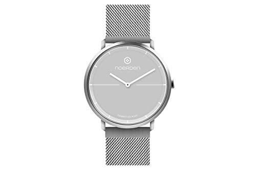 NOERDEN Reloj Connectee LIFE2+ Mil Grey