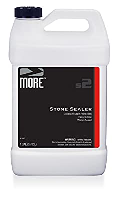 MORE Stone Sealer