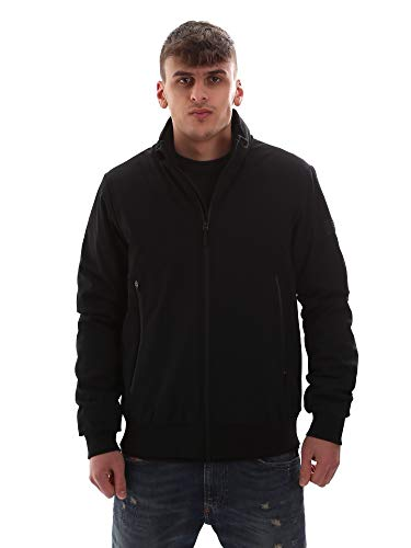 GIUBBOTTO FULL ZIP STRETCH - 101856 - 6
