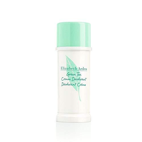 Elizabeth Arden - Green Tea - Crème Déodorante - Parfum Frais & Délicat - 40 ml
