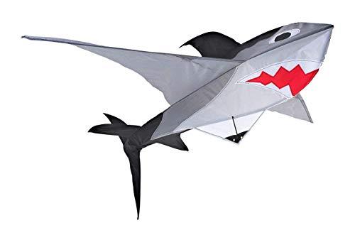 Crane ALDI 3D Shark Kite