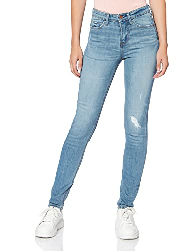 Guess 1981 Jeans, Blu, 28 Donna