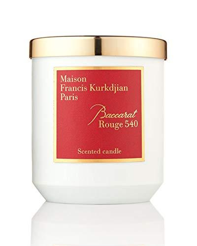 FRANCIS KURKDJIAN Baccarat Rouge 540 Candle geurkaars, 280 g