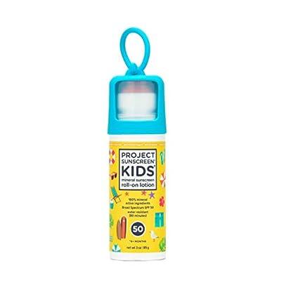 sunscreen kids