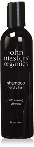 john masters organics Shampoo für trockenes Haar mit Evening Primrose, 1er Pack (1 x 236 ml)