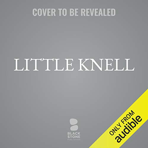 Little Knell audiobook cover art