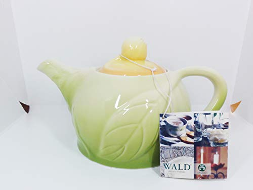 Wald Teiera in Ceramica Made in Italy