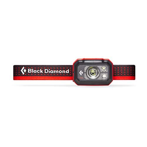 Black Diamond Storm 375 Lampe Frontale Mixte Adulte Octane FR Unique (Taille Fabricant : One Size)
