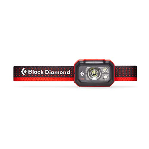 Black Diamond Storm 375 Headlamp Octane One Size