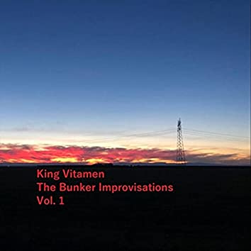 King Vitamen Improvisations, Vol. 1