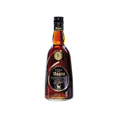 Brandy Alma de Magno 70 cl - D.O. Jerez - Bodegas Osborne (1 Flasche)