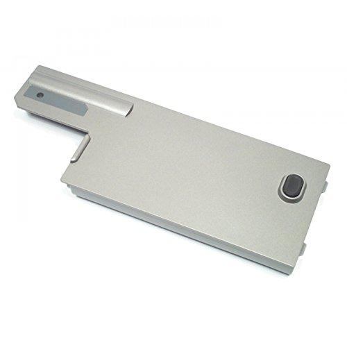MTXtec Batterie haute capacité Li-Ion pour Dell Precision M4300 6 600 mAh 11,1 V