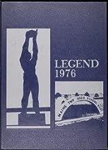 (Custom Reprint) Yearbook: 1976 Maine West High School - Legend Yearbook (Des Plaines, IL)