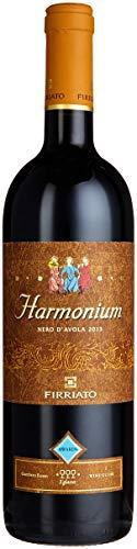 Harmonium Sicilia IGT Nero d'Avola 2013 trocken (1 x 0.75 l)