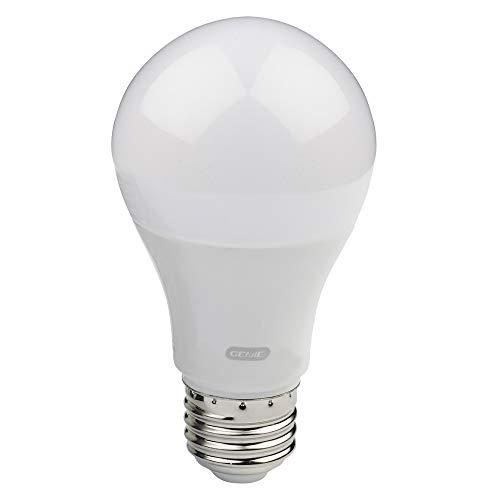 Genie GLEDB2-R Garage Door Opener LED Light Bulb, White - 4000K, Universal Single Bulb, Radio Frequency Friendly