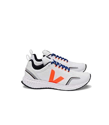 VEJA Condor Unisex Sneaker weiß
