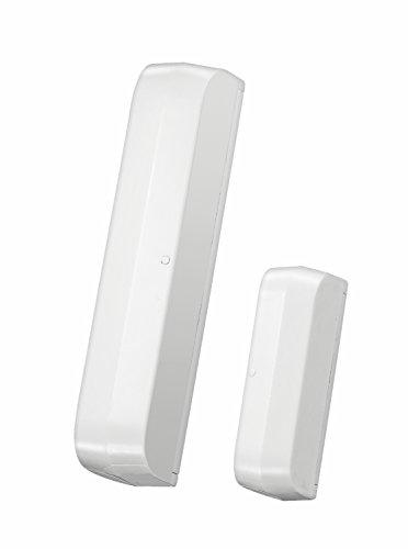 Trust ALMST-2000 Sensore Magnetico Wireless per Porte/Finestre, Bianco