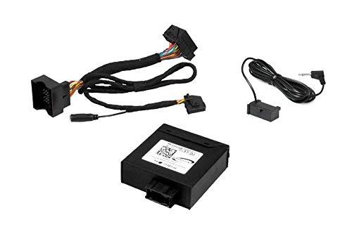 FISCON Bluetooth®-Freisprecheinrichtung Basic für VW (Most/Quadlock)