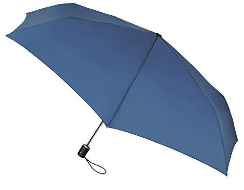 Paraguas Vogue Plegable automático con protección Solar (FPS +30). Antiviento y Acabado...