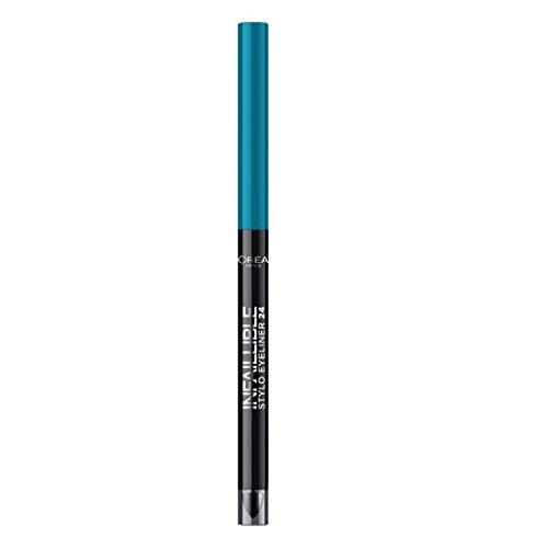 L'Oréal Paris Contour Résiste Infaillible Liner 317 Turquoise