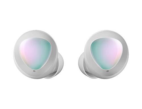 Samsung Galaxy Buds Kopfhörer, Silber, Metallisch, 1.75 cm x 2.25 cm x 1.92 cm