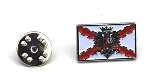 Gemelolandia   Tercios de Flandes Accesorios   Fáciles de Poner   Pins Originales Para Solapas y Camisas   Para Hombres y Niños   Regalos