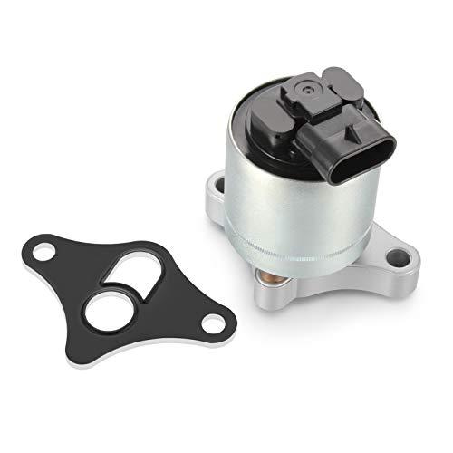 Válvula de escape con junta eléctrica AGR 851038, 17098055, ERV001 -Twilight Garage...