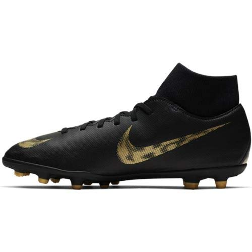Nike Men's Superfly 6 Club (MG) Multi Ground Soccer Cleat...