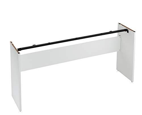 Korg STB1WH Ständer aus Holz weiß